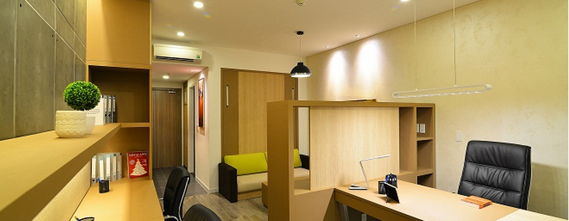 Officetel Kingston Residence