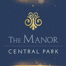 Officetel The Manor Central Park 1